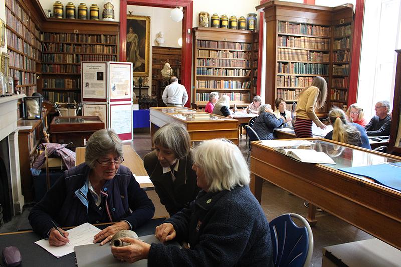 Operation Wisbech Ceramics! – Cambridge University Museums
