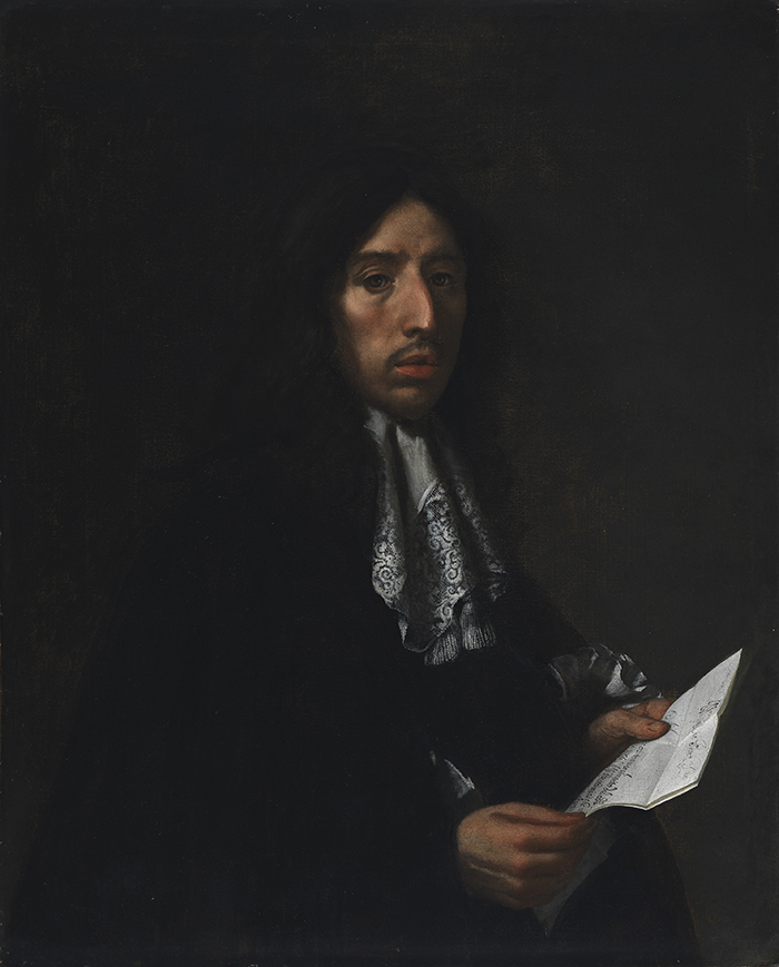 portrait of Sir John Finch