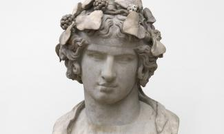 Head of Antinous